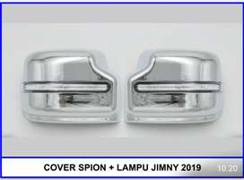 Cover spion jimmy 2019