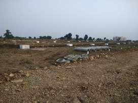 Plots for sale at Bhakti Park, Nagpur