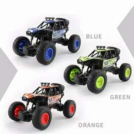 Mobil remote rc buggy