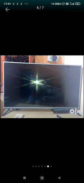 TV lg 42 inches