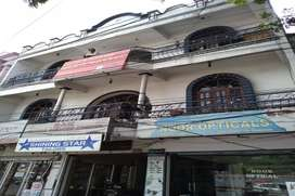 BOYS HOSTEL MEHDIPATNAM AT AFFORDABLE PRICE30 members occupied