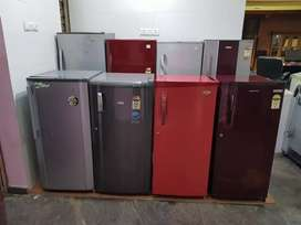 All types of refrigerators available for amazing price