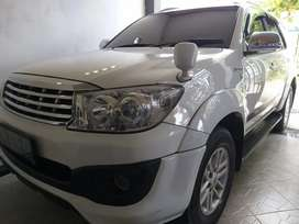 Fortuner 2010 2.7 G luxury