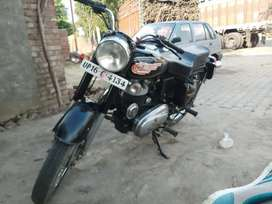 Royal Enfield. In good condition 2003
