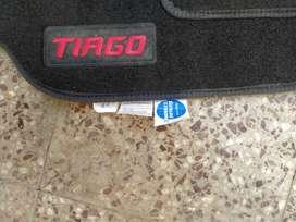 Tata Tiago floor mat original Tata motors accessories