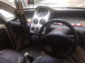 Tata nano with AC heater in a mint condition