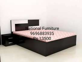 New Plywood Bed On Order we manufacture as per customer requirements