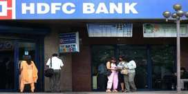 HDFC process urgent hiring for KYC Verification jobs/Data Entry & CCE