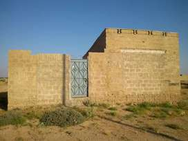150 Plot With Structure For Sale Very Responsible Price