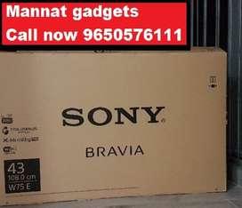 """40 inch Smart LED TV """"Jabardast Mahabachat Sale"""""""