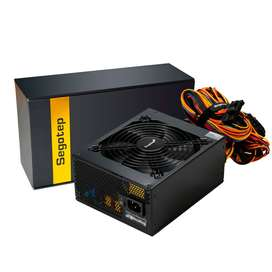 SEGOTEP GP1800G 1700W 90+ Gold Rated MINING POWER SUPPLY PSU