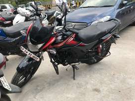 Only 4000 km run all document avable   Fix price