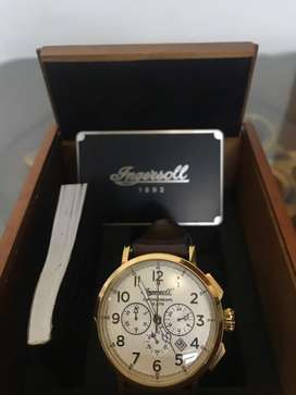 Jam tangan Ingersoll limited edition