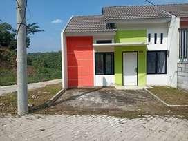 Rumah Murah Di Ciseeng Bogor DP Ringan Cicilan Ringan