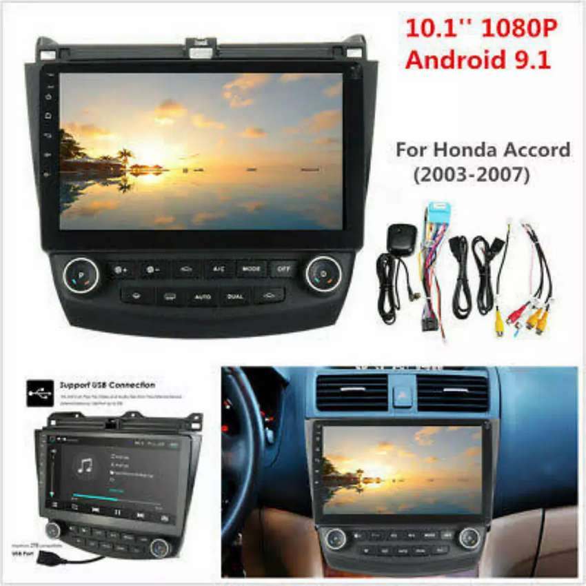 Honda CL 7/9 Full Android panel 0