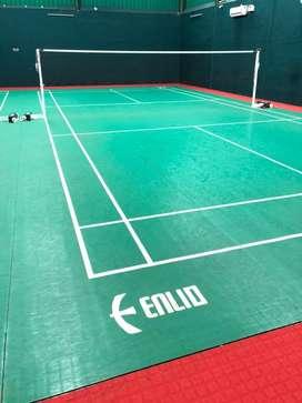 Badminton Mats-2pcs