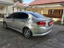 Honda City E Automatic 2011 Akhir Mulus