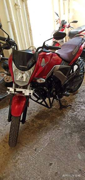 Honda CBF160F CB Unicorn 160- For Sale