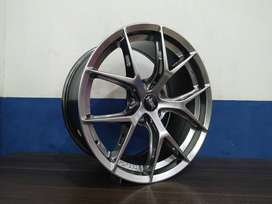 velg racing HSR WURZBURG ring18 for civic inova xpander accord dll