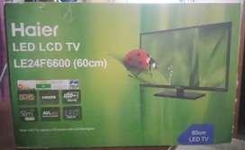 Haier LED 60 CM (LE24F6600)