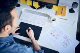Urgently need web designer (Ladies)