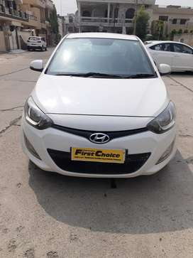 Hyundai I20, 2013, Diesel