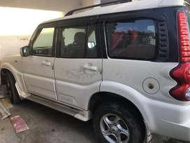 Mahindra Scorpio 2011 Diesel Good Condition