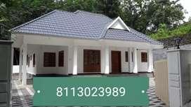 BRAND NEW HOUSE SALE IN NEAR PALA TOWN 2KM KOTTARAMATTOM