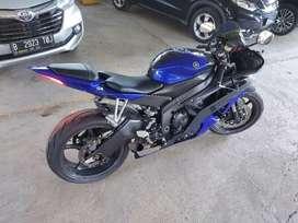 MOTOR YAMAHA R15 600 cc