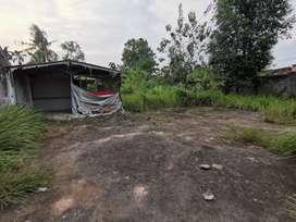 Dijual Tanah Siap Bangun Jl.Supersemar Angkatan 66 Palembang