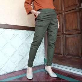 Daily Pants Murah Rp 60.000