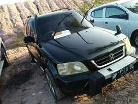 Honda crv 1999 auto