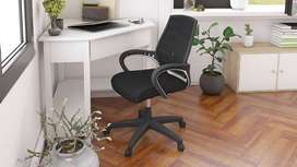 Executive chair revolving on rent