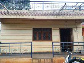 1200square feet constructed  house for sale.
