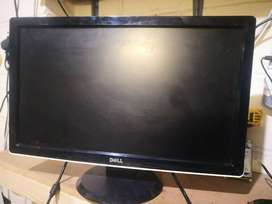 ST23 inch of Dell  wide screen LCD.