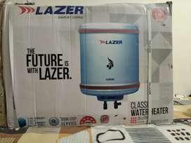 Lazer electric water heater