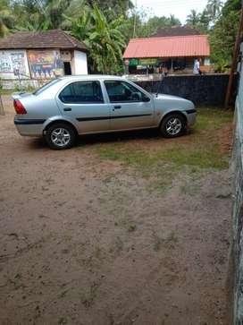 Ford Ikon 2000 Petrol
