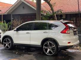 Honda CRV Prestige 2.4 AT 2015