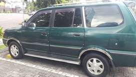 Toyota Kijang LGX (1997)