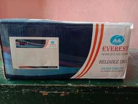 Everest voltage stabilizer