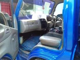 Dijual truck dyna Tahun 2005 115 Warna Biru