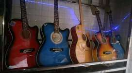 Guitars Available on Low Prices