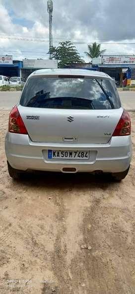 Maruti Suzuki Swift 2004-2010 Vdi BSIII, 2010, Diesel