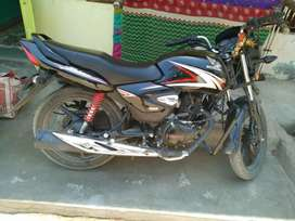 For sall my bike