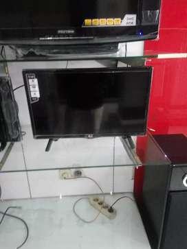 LED tv monitor LG 24