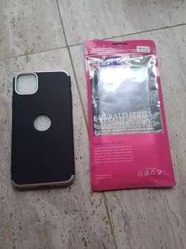 Case Iphone 11 Pro Max black