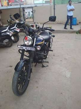 Good Condition Bajaj Avenger Street150 with Warranty |  2978 Bangalore