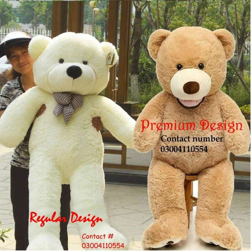 New Imported Teddy Bears For Decorations , Anniversary ,Birthday  Gift 0