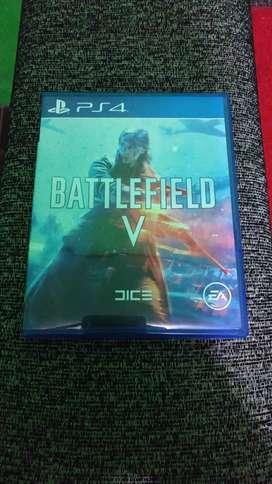 battlefield 1 & 5
