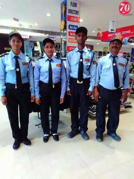 Security Guards Needed Urgently in SIS Security Company